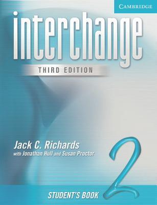 Interchange 2 Student's Book