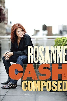 Composed by Rosanne Cash