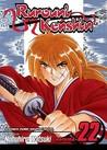 Rurouni Kenshin, Volume 22