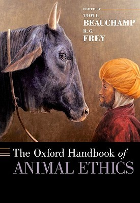 Oxford Handbook of Animal Ethics