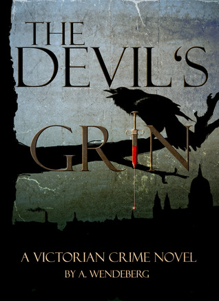 Ebook The Devil's Grin by Annelie Wendeberg DOC!