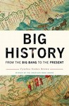 Big History by Cynthia Stokes Brown