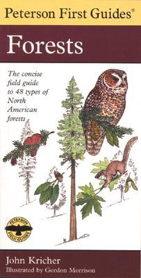 Peterson First Guide to Forests