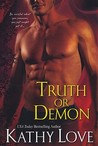 Truth Or Demon (New Orleans Vampires, #5)