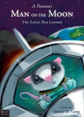 A Possum's Man on the Moon: The Eagle Has Landed