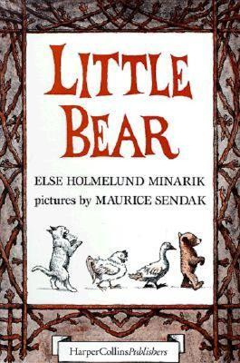 Little Bear Box Set by Else Holmelund Minarik