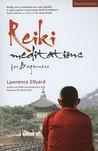 Reiki Meditations for Beginners by Lawrence Ellyard