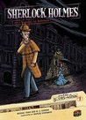 Sherlock Holmes and a Scandal in Bohemia by Murray Shaw