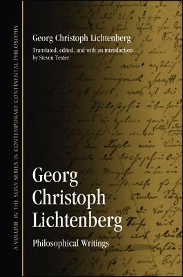 georg-christoph-lichtenberg-philosophical-writings