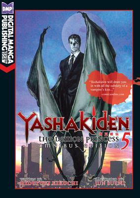Yashakiden: The Demon Princess Volume 5 Download Epub Free