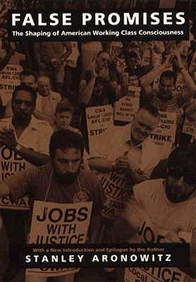 False Promises: The Shaping of American Working Class Consciousness