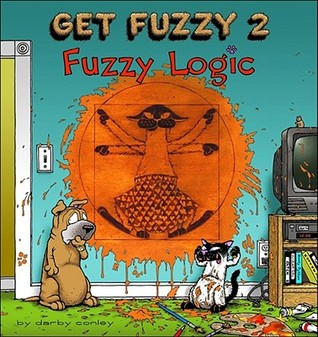 Get Fuzzy 2 by Darby Conley