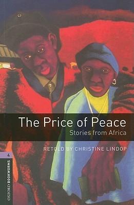 Prince Of Peace Bookmark