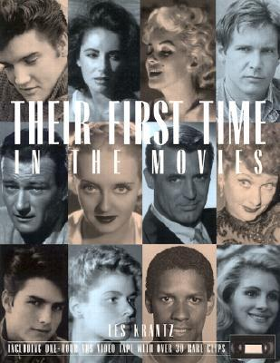 Their First Time in the Movies DVD/Video Package