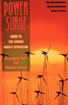 Power Surge: Guide to the Coming Energy Revolution