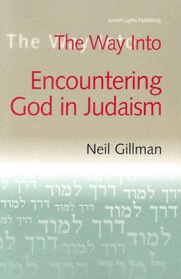 The Way Into Encountering God in Judaism...