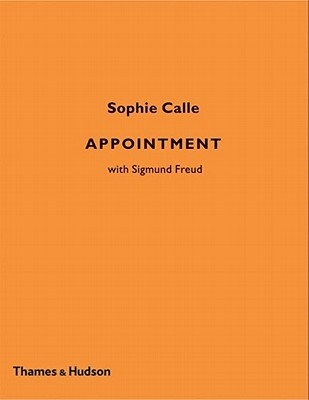 Appointment with Sigmund Freud by Sophie Calle