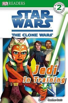 The Clone Wars: Jedi In Training