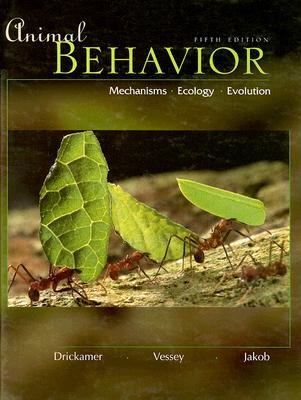 Book pdf behaviour animal