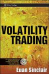 Volatility Trading (Wiley Trading)