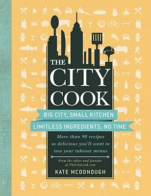 The City Cook by Kate McDonough