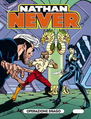 Nathan Never n. 3: Operazione Drago