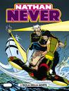Nathan Never n. 4: L'isola della morte