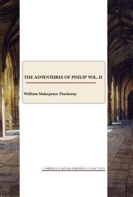 The Adventures of Philip Vol. II