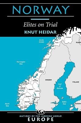 Norway : Elites on Trial