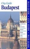 Blue Guide Budapest (Blue Guides)