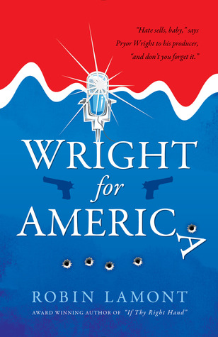 Wright for America by Robin Lamont