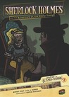 Sherlock Holmes and the Adventure at the Abbey Grange (On the Case With Holmes and Watson, #2)