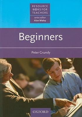 Beginners (Resource Books for Teachers)