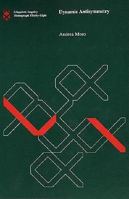 Dynamic Antisymmetry by Andrea Moro