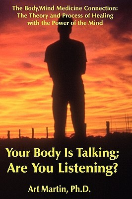 Your Body Is Talking Are You Listening?