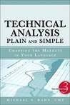 Technical Analysis Plain and Simple by Michael N. Kahn