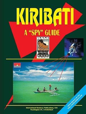 Kiribati a Spy Guide