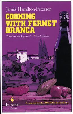 Cooking with Fernet Branca (Gerald Samper, #1)