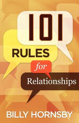 101 Rules for Relationships: 101 Relational Intersections Descargar libros epub