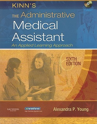 the administrative medical assistant