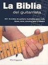 La Biblia del Guitarrista
