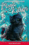 A Puzzle Of Paws (Magic Kitten, #12)