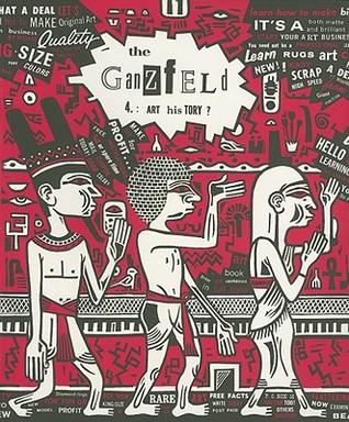 The Ganzfeld 4: Art History?