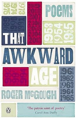 That Awkward Age: Poems