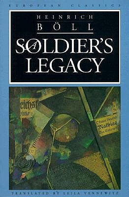 A Soldiers Legacy