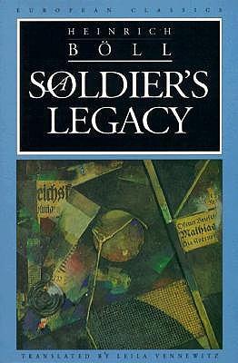 A Soldiers Legacy EPUB