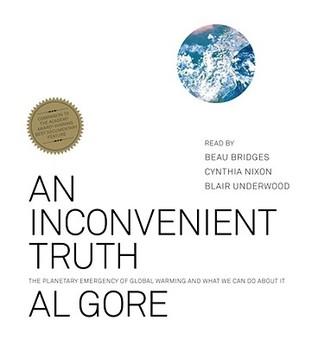 an inconvenient truth by al gore book summary