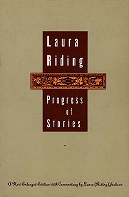 Progress of Stories: A New Enlarged Edition