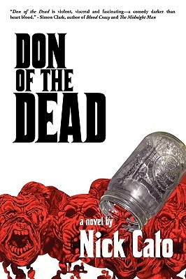 Don of the dead by Nick Cato