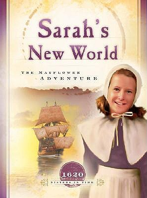 Sarah's New World by Colleen L. Reece